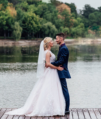Lost Lake Elopement // Kadi & Tyler