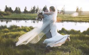 Sunriver Wedding Video