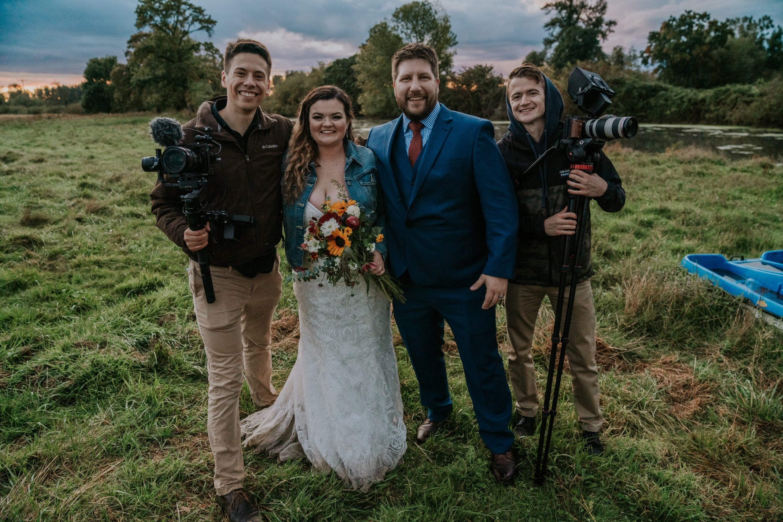 Longview Wedding Videography